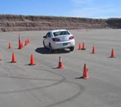 Accredited and Defensive Driver Training
