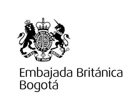 British Embassy Bogota