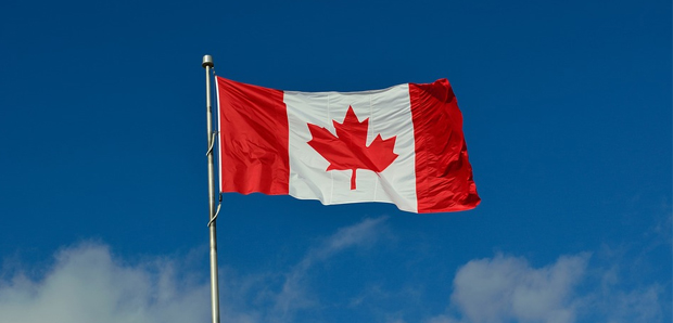 Candian flag