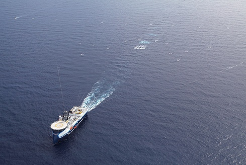 marine-seismic-3d-project