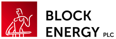 Block Energy Logo